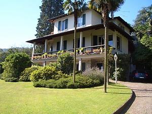 Villa Margherita, Quatre chambres, 001