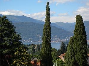 Villa Margherita, Quatre chambres, 002