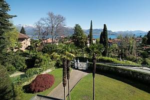 Villa Margherita, Quatre chambres, 026