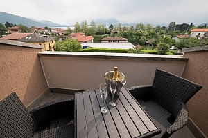 Appartamento Nabunassar, One Bedroom, 001