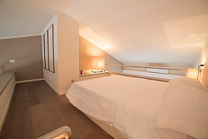 Апартаменты Nabunassar, 2х-комнатная, 002