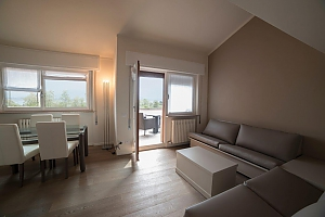 Апартаменты Nabunassar, 2х-комнатная, 012