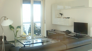 Апартаменты Bella Vista, 5ти-комнатная, 001