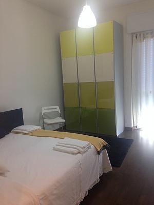 Appartamento Bella Vista, Quattro Camere, 003