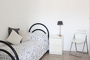 Appartamento Bella Vista, Quattro Camere, 004
