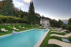 Villa Ermelinda, Sechszimmerwohnung, 001