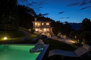 Villa Ermelinda, Sechszimmerwohnung, 002