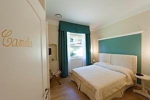 Villa Ermelinda, Sechszimmerwohnung, 003