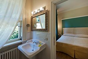 Villa Ermelinda, Sechszimmerwohnung, 004
