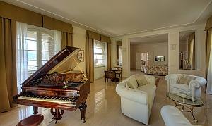 Villa Ermelinda, Sechszimmerwohnung, 040