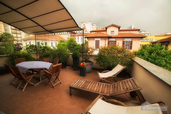 Villa Vittoriana, Cinq chambres (98699), 001