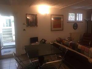Villa Vittoriana, Sechszimmerwohnung, 023