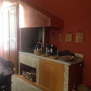 Villa Giusippina villa liberty, Cinque Camere, 040