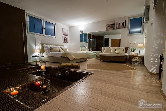 Апартаменти класу люкс, 2-кімнатна (38264), 001