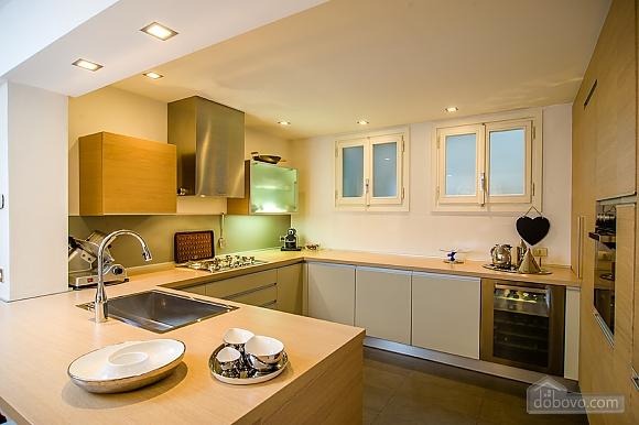 Апартаменти класу люкс, 2-кімнатна (38264), 005