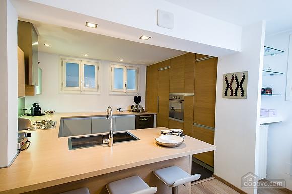 Апартаменти класу люкс, 2-кімнатна (38264), 006