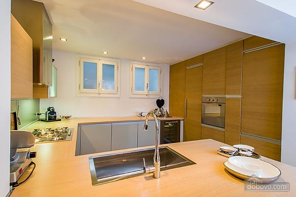 Апартаменты класса люкс, 2х-комнатная (38264), 007