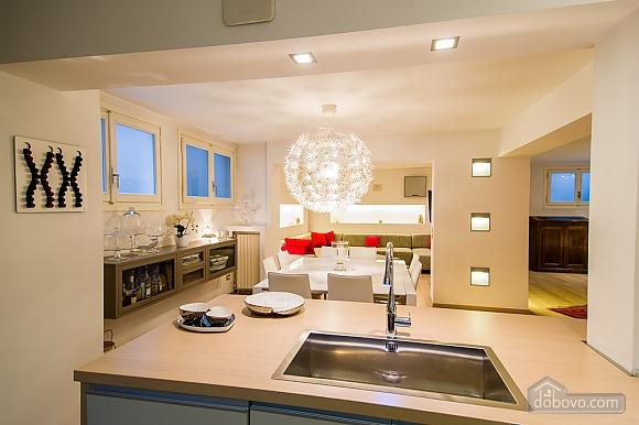 Апартаменти класу люкс, 2-кімнатна (38264), 008