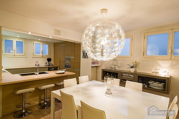 Апартаменти класу люкс, 2-кімнатна (38264), 009