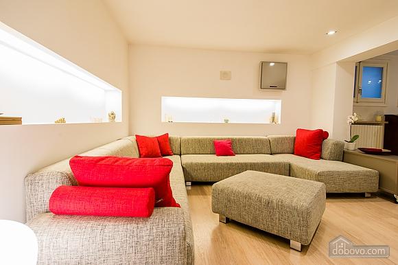 Апартаменты класса люкс, 2х-комнатная (38264), 010
