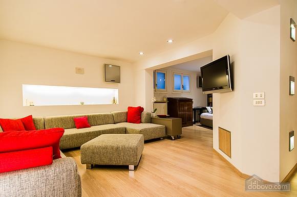 Апартаменти класу люкс, 2-кімнатна (38264), 011