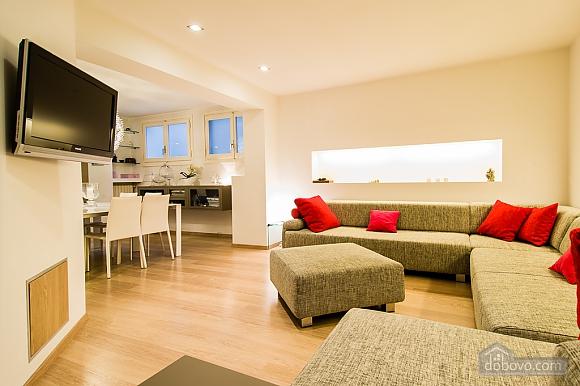 Апартаменти класу люкс, 2-кімнатна (38264), 012