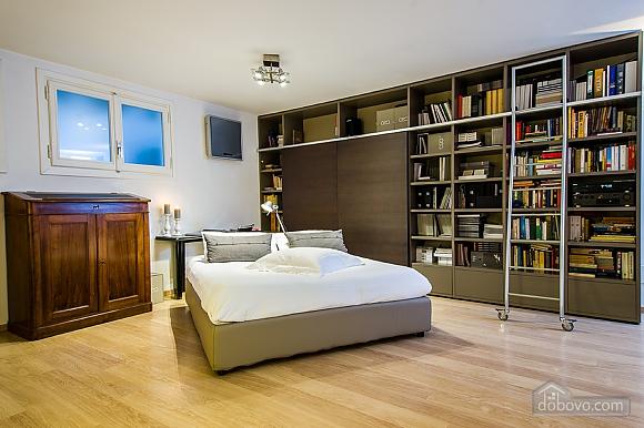 Апартаменти класу люкс, 2-кімнатна (38264), 013