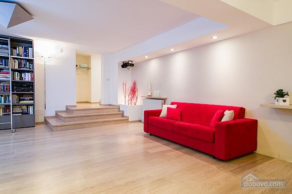 Апартаменти класу люкс, 2-кімнатна (38264), 014