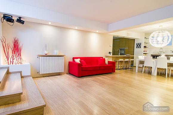 Апартаменты класса люкс, 2х-комнатная (38264), 015