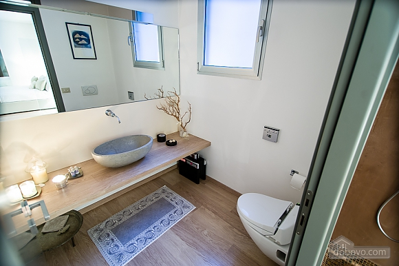 Апартаменты класса люкс, 2х-комнатная (38264), 022