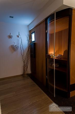 Апартаменти класу люкс, 2-кімнатна (38264), 023