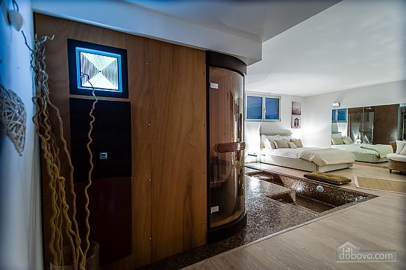 Апартаменти класу люкс, 2-кімнатна (38264), 024
