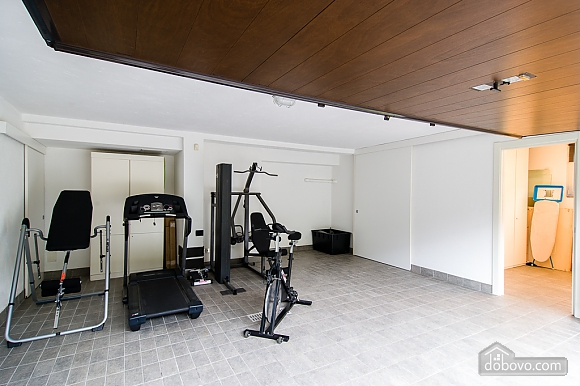 Апартаменти класу люкс, 2-кімнатна (38264), 025