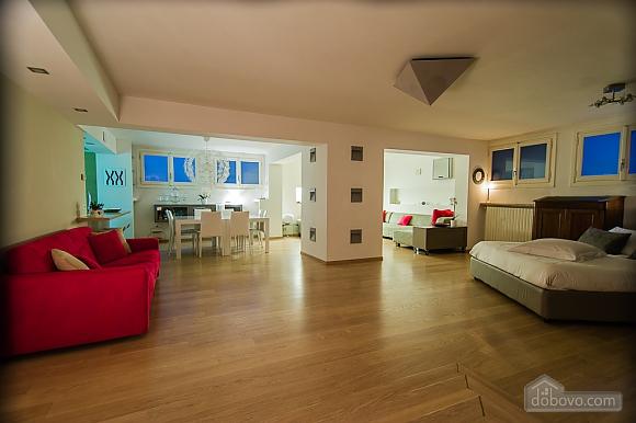 Апартаменти класу люкс, 2-кімнатна (38264), 026