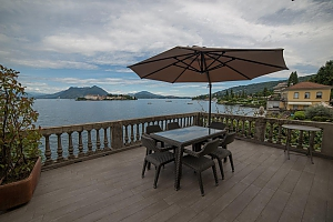 Villa Gioia, Trois chambres, 001