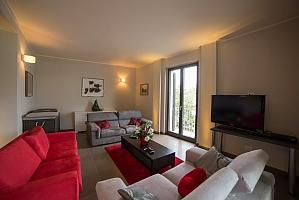 Villa Gioia, Trois chambres, 002