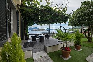 Villa Gioia, Trois chambres, 004