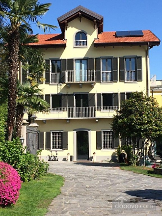 Villa Gioia, Vierzimmerwohnung (64386), 017