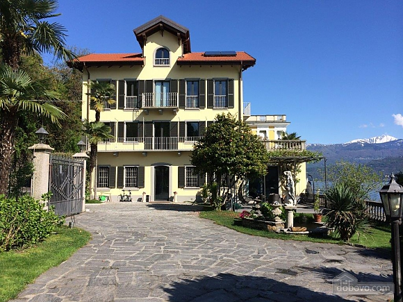 Villa Gioia, Vierzimmerwohnung (64386), 019