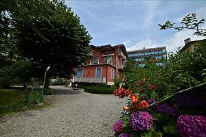Villa Ornella, Sei (+) Camere, 002