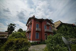 Villa Ornella, Sei (+) Camere, 003