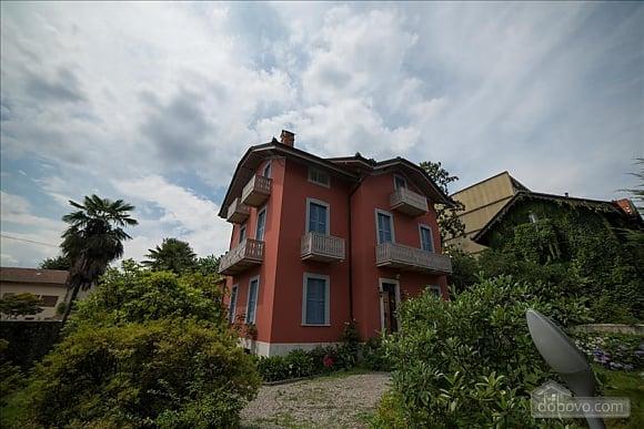Villa Ornella, Six (+) chambres (42220), 003