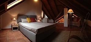 Villa Il Grotto, Tre Camere, 003