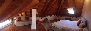 Villa Il Grotto, Tre Camere, 004