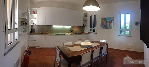 Villa Il Grotto, Trois chambres (24270), 011