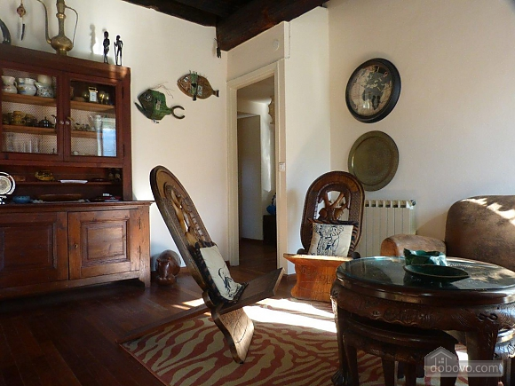 Appartamento Gemma, Three Bedroom (11136), 009