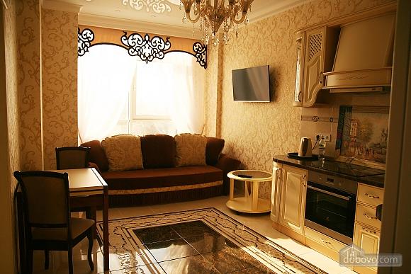 Квартира в Аркадии, 1-комнатная (14801), 001