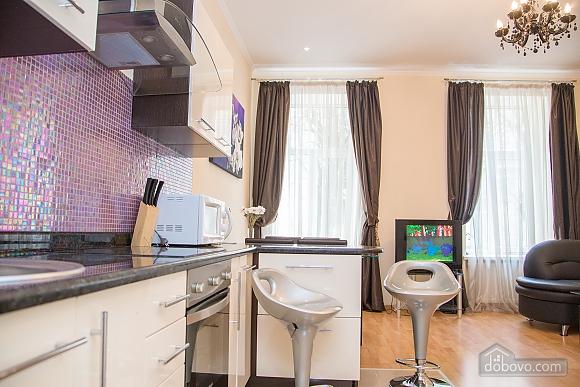 Apartment on Chaikovskoho, One Bedroom (84173), 021