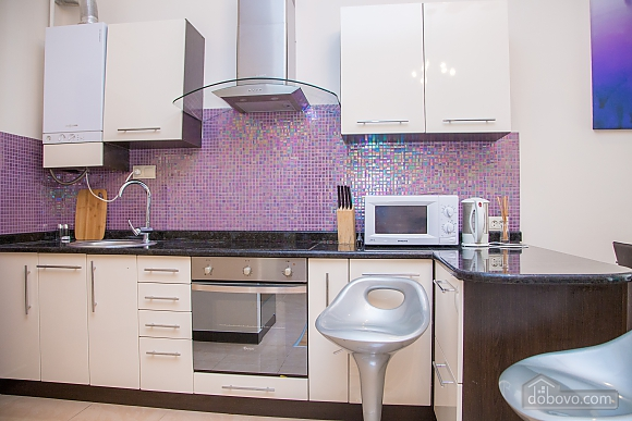 Apartment on Chaikovskoho, One Bedroom (84173), 026