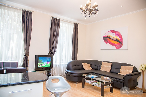 Apartment on Chaikovskoho, One Bedroom (84173), 027